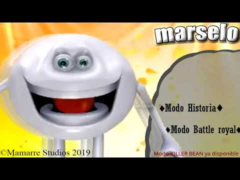 Marselo: The Game Speedrun (Any%) World Record 30.50