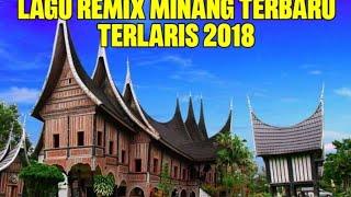 Lagu Remix Dendang Minang Minang Santay