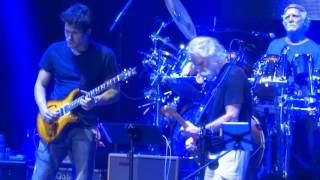Dead And Company-2017-15-Las Vegas-Knocking on heaven's door