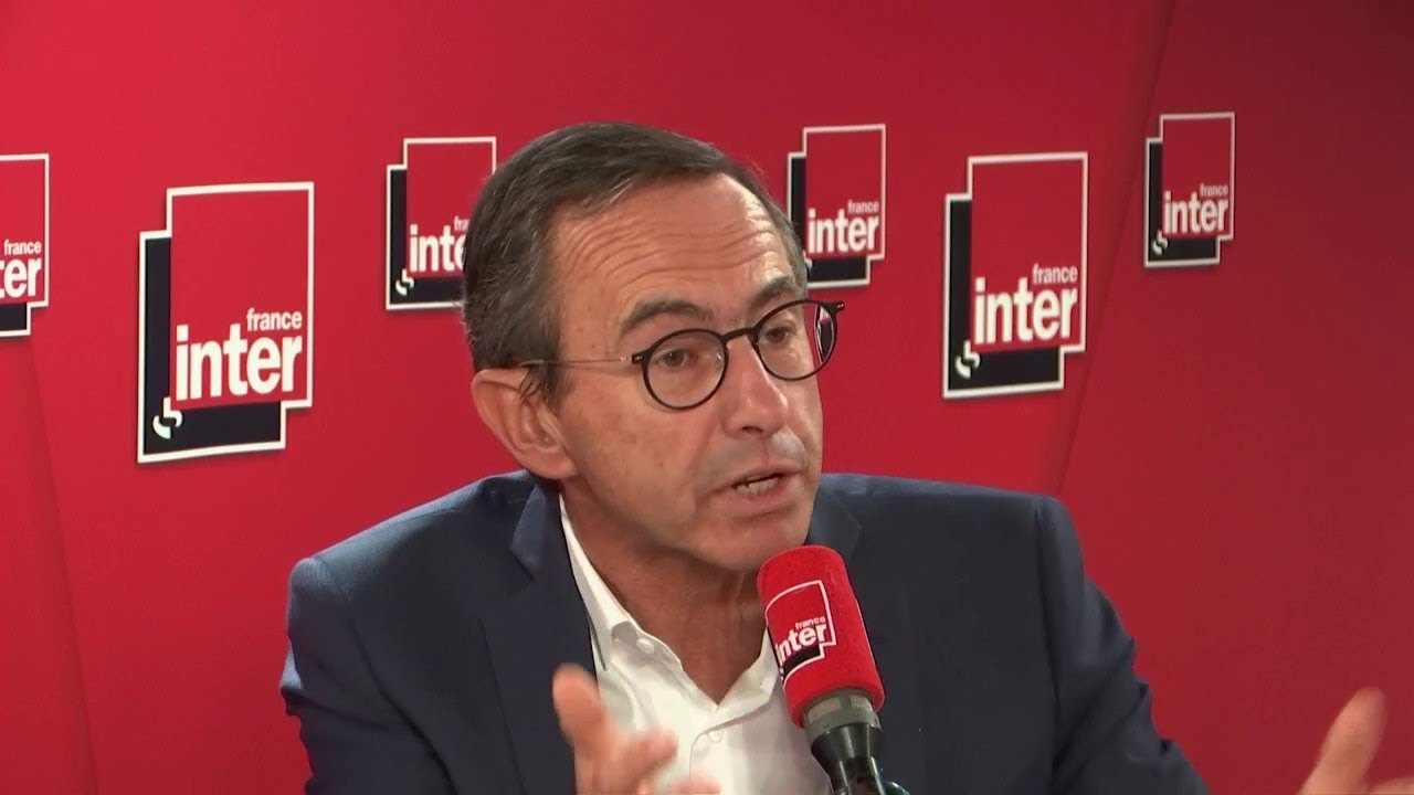 "Bruno Retailleau : Sur l'immigration, ""Emmanuel Macron est le grand illusionniste"""
