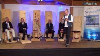 Unser täglich Gift, gib uns heute! Seegespräche mit Andreas Noack, K.-D. Runow, Robert Stein uvm