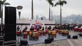 Publication Date: 2019-03-17 | Video Title: 2019年第4屆「香港敲擊樂大賽」英華小學「中國鼓初級鼓隊」