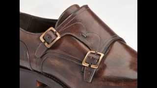 Regent's Blake - scarpe da uomo in lavorazione artigianale Blake