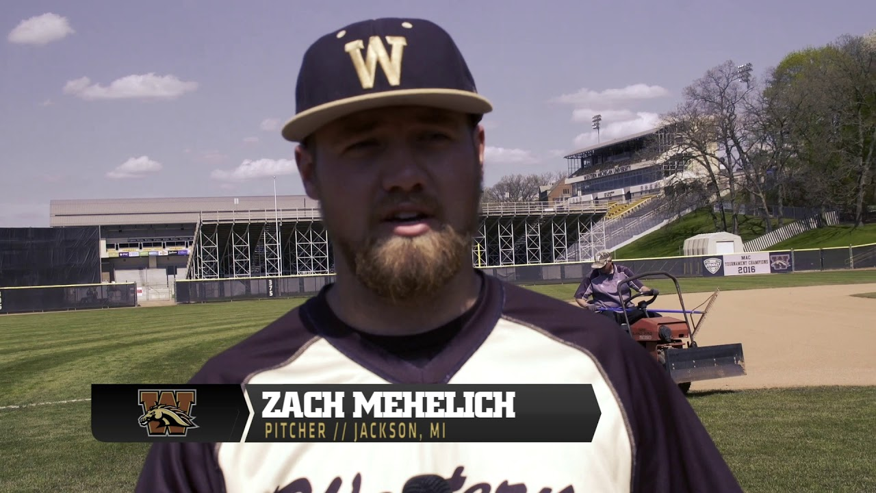 Baseball - Western Michigan University Athletics