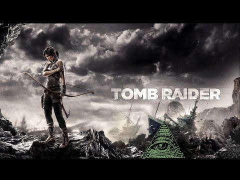 Les jeux vidéos sataniques #11 : Spécial Tomb Raider [1996-2015]