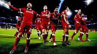 Liverpool - Droga do Finału Ligi Mistrzów ᴴᴰ