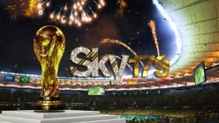 lagu resmi piala dunia 2014 [worldcup 2014]
