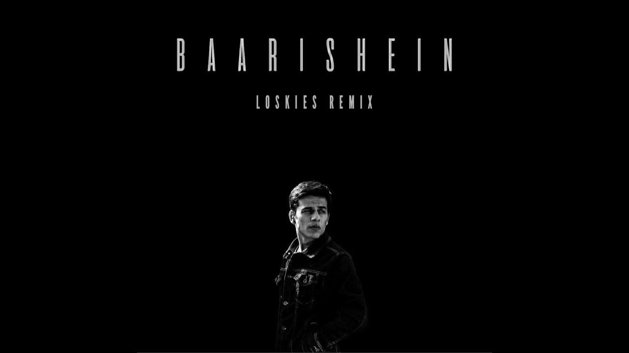 Anuv Jain - Baarishein ( Loskies Remix )