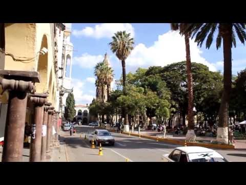 COCHABAMBA - About city