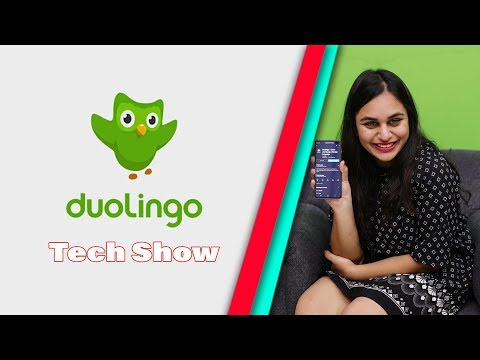 APP Review - Duolingo : The Quick, Easy and Free Way to Learn A Language | Must Have phone APPS