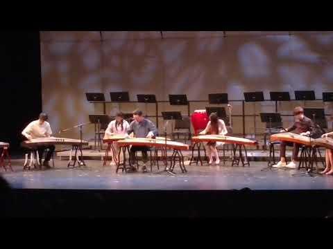 UCLA Chinese Music
