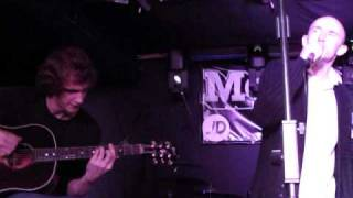 The Music (Rob and Adam) - The Spike acoustic - The Aftershow 2nd Bday