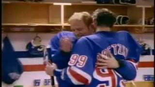 wayne gretzky s last game a look back