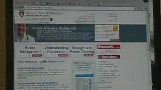 Millions Search the Web for Medical Information