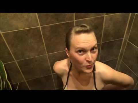The Power of the Cold Shower