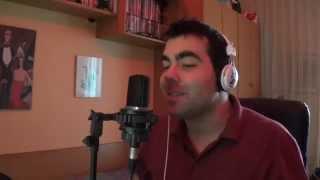 Desde Cuando - Alejandro Sanz (Cover by DAVID VARAS)