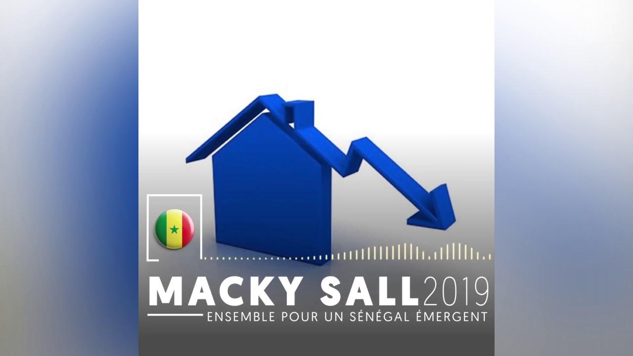 Campagne politique - Macky Sall améliore le Pouvoir d'achat des ménages de 2012 à 2019: Éléments de bilan