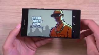 Sony Xperia L1 - Gaming Review!