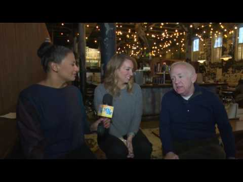The Hilarious Leslie Jordan Chats Will & Grace