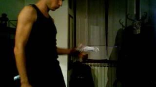 9mm Beretta tricks #3