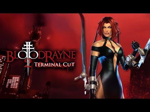 BloodRayne 2: Terminal Cut (XB Style) |
