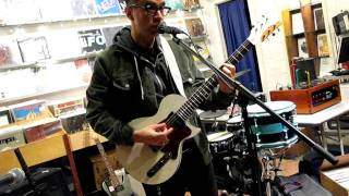 FRED ARMISEN Police On My Back OTHER MUSIC December 11 2011
