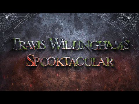 travis-willingham's-spooktacular