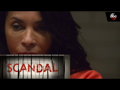 Mama Pope Speaks Her Mind  Scandal Season 6 Finale