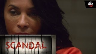 Mama Pope Speaks Her Mind - Scandal Season 6 Finale