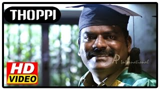 Thoppi Tamil Movie | Full Comedy Scenes | Murali Ram | Rakshaya Raj