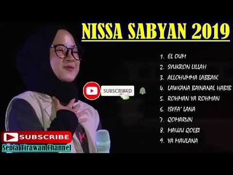 nissa-sabyan-full-album-terbaru-2019.