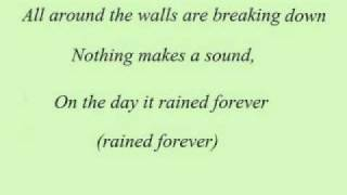 Aurora-The Day It Rained Forever Lyrics