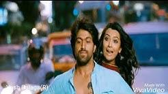 Valentines Day WhatsApp Status Video Of Rocking Star Yash And Radhika Pandith