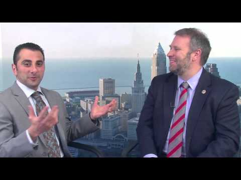 Special Edition of People in Politics with Ohio Republican Party Chairman Matt Borges