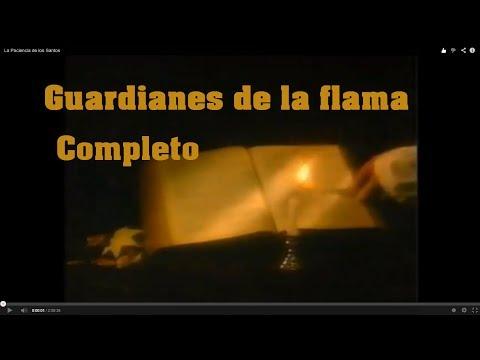 Guardianes de la flama