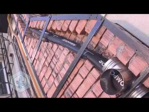 Reparaci n reconstrucci n y revestimiento de chimeneas - Revestimiento de chimeneas ...