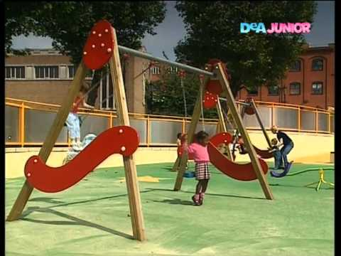 Teletubbies   parco giochi