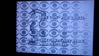 CBS Productions/Paramount Domestic Television (1961/1999)