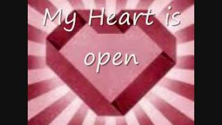 My heart is open Keith Urban Music video (I don