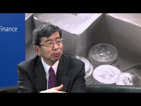 Japan's Vice Minister of Finance: Important not to overdo regulation