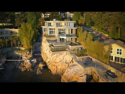 3906 Marine Drive, West Vancouver | Jason Soprovich (full version) - 360hometours.ca