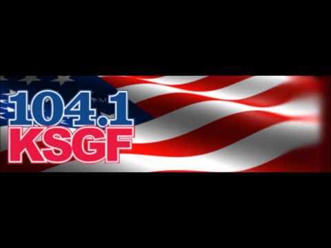 KSGF Mornings with Nick Reed - Lee Ellis Interview