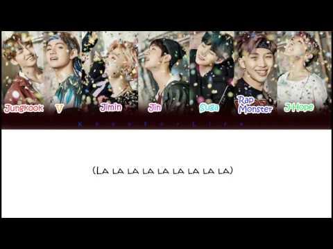 BTS 'Spine Breaker' Color Coded Lyrics [Han|Rom|Eng]