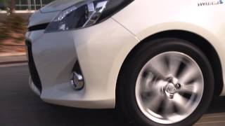 Toyota Yaris Hybrid car review | Business Car Manager | Business Car Reviews