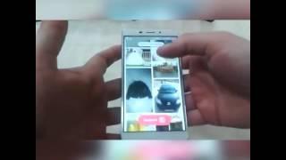 Asus Zenfone 3 Laser  Dokunmatik sorunu - Asus Zenfone 3 Laser Touch problem