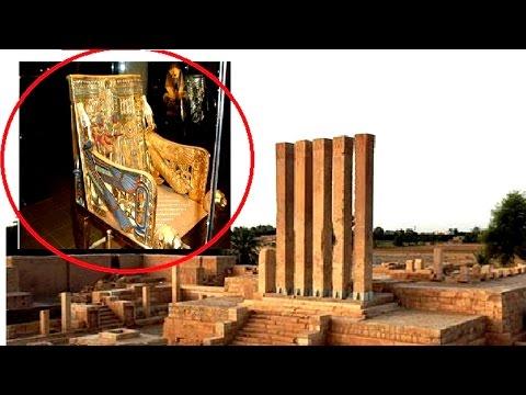 هل تعلم كيف تم إحضار عرش ملكة سبأ بلقيس ومن الذي احضره الى النبي سليمان