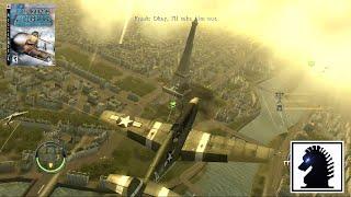 PS3 Blazing Angels - Mission 17: Paris: Lá Liberation