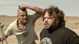 分分钟说电影:2男子在沙漠中被困数日 一波三折多次反转 结局却令人不满意