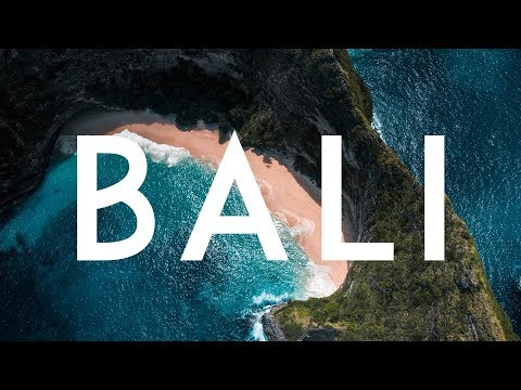 BALI GETAWAY 2018 - Travel video (HD)