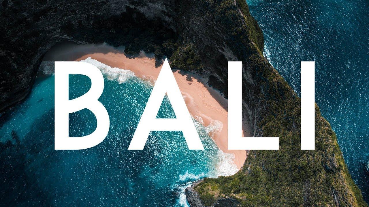 BALI GETAWAY 2018 - Travel video (HD)